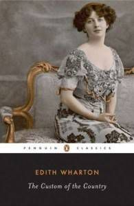 The Custom of the Country by Edith Wharton | BookRiot.com