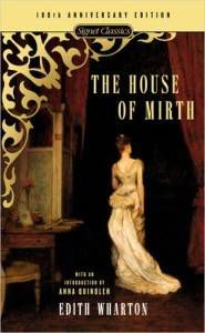 The House of Mirth by Edith Wharton | BookRiot.com