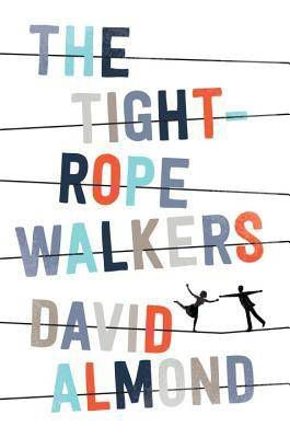 the tightrope walkers cover
