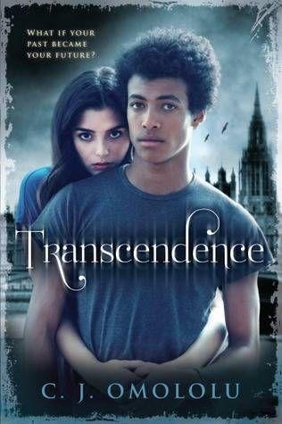 transcendance by cj omololu
