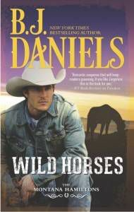 wild horses by BJ Daniels