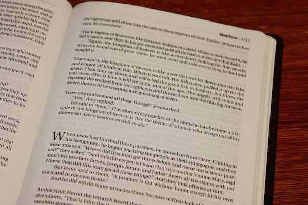 Biblica Bible
