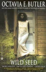 Octavia Butler_Wild Seed_Patternist