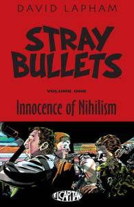 Stray Bullets by David Lapham