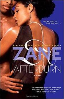 Zane's Afterburn