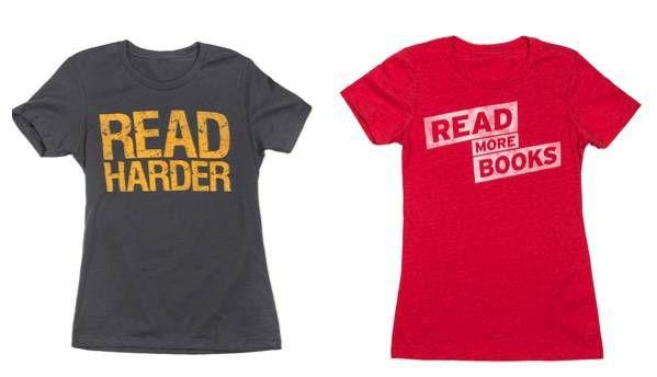 book riot tshirts