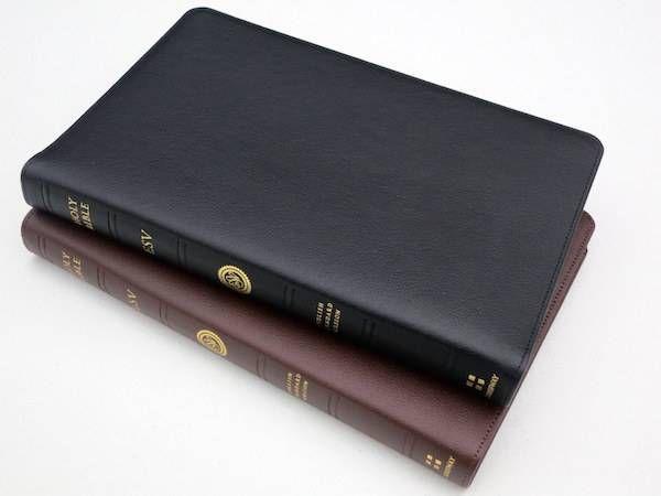 Crossway ESV Thinline Bible