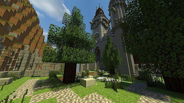 dracula's craft minecraft 2