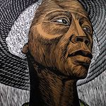 Elizabeth Catlett Sharecropper