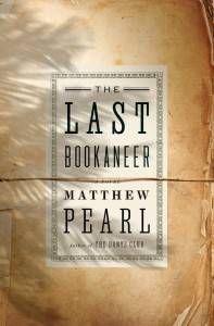 last-bookaneer