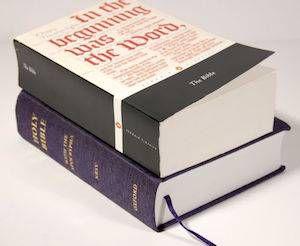 Penguin King James Bible
