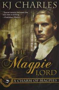 the magpie lord kj charles