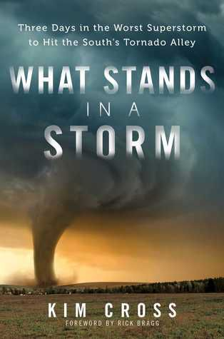 what stands in a storm kim cross