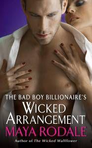 Wicked Arrangement