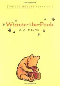 Winnie the Pooh from 15 Of The Best Audiobooks for Younger Children