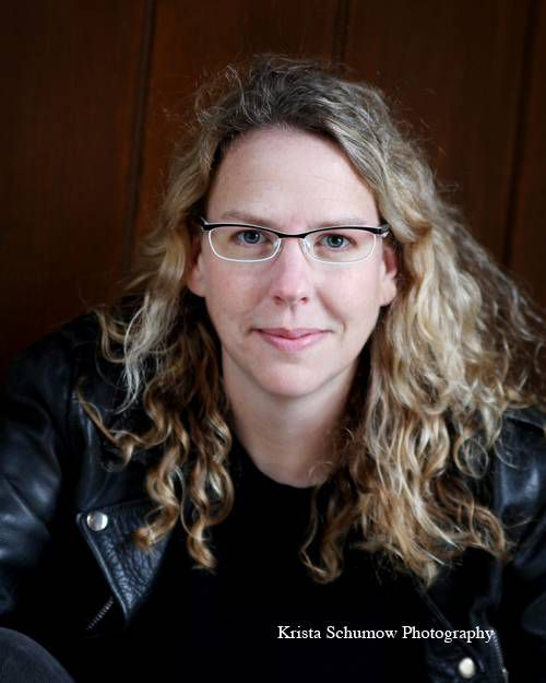 A.S. King Author Photo