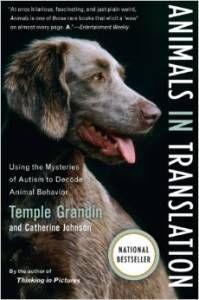 Animals in Translation Temple Grandin