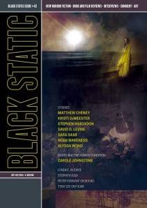 Black Static Issue 42