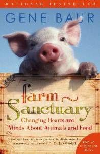 Farm Sanctuary Gene Baur