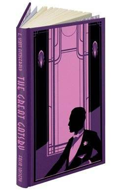 Great Gatsby Folio