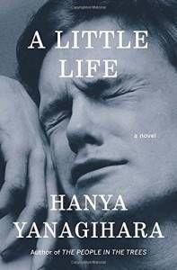 Hanya Yanagihara_A Little Life
