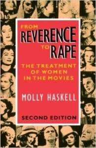 Haskell Reverence to Rape