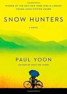 Paul Yoon_Snow Hunters