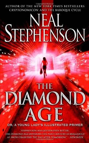 The Neal Stephenson Reading Experience
