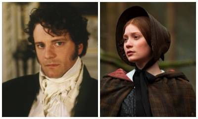 darcy and jane