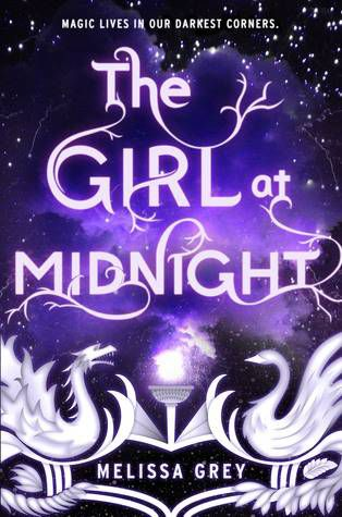 girl at midnight melissa grey