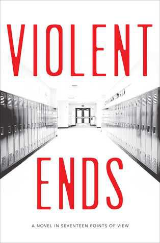 violent ends real cover