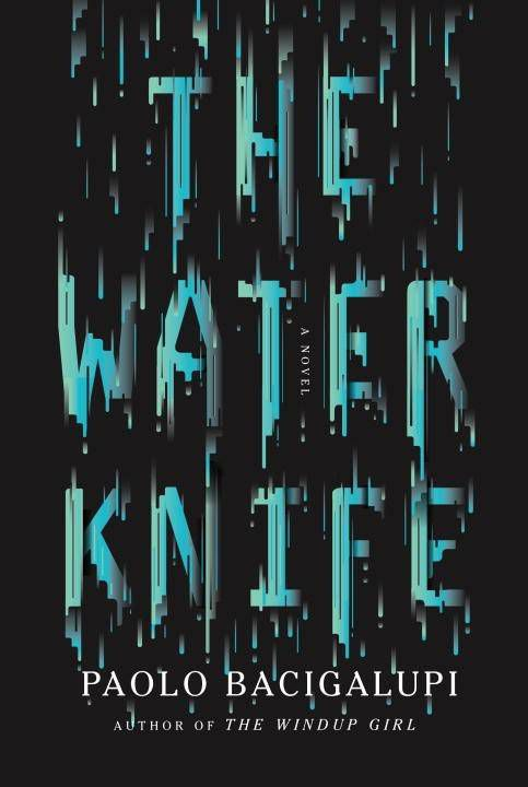 water-knife