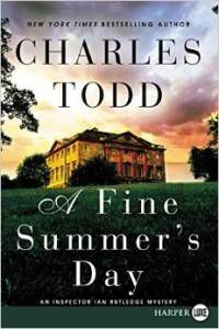 A Fine Summer's Day by Charles Todd