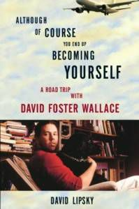 Although_Of_Course_David Foster Wallace