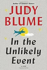 Book-Cover-In-The-Unlikely-Event-Blume