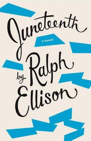 Cover of Juneteenth by Ralph Ellison