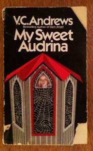 My original copy (I had a bunny who liked to chew)