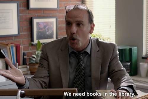OITNB Books Caputo