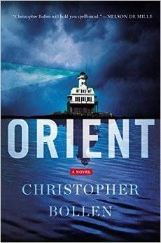 Orient cover image