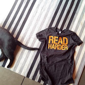 Rachel SH Cat Read Harder