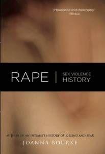 Rape Sex Violence History