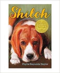 Shiloh by Rhyllis Reynolds Naylor