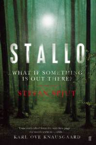 Stallo by Stefan Spjut