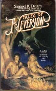 Tales of Nevèrÿon by Samuel Delany