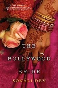 The Bollywood Bride by Sonali Dev