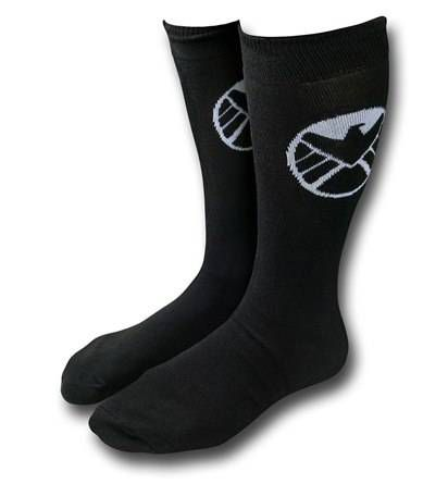 agents of shield socks