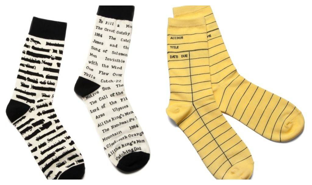 book riot socks