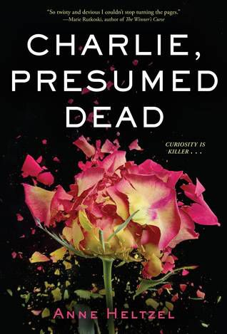 charlie presumed dead cover