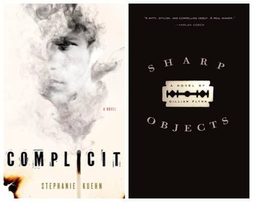 complicit sharp objects