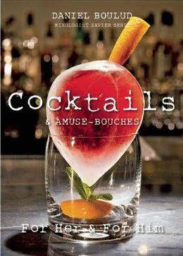 daniel boulud cocktails for her & him